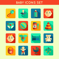 Decorative baby child icons set with bottle rattle toy ball boy and girl vector illustration 60016029219| 写真素材・ストックフォト・画像・イラスト素材|アマナイメージズ