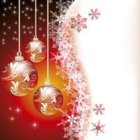 Christmas ball illustration.  60016029506| 写真素材・ストックフォト・画像・イラスト素材|アマナイメージズ