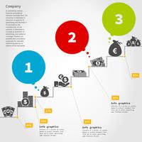 Business a ladder of successes. A vector illustration 60016029646| 写真素材・ストックフォト・画像・イラスト素材|アマナイメージズ