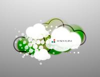 Vector clouds technology design 60016033738| 写真素材・ストックフォト・画像・イラスト素材|アマナイメージズ