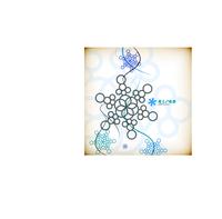 Christmas snowflakes abstract background 60016033983| 写真素材・ストックフォト・画像・イラスト素材|アマナイメージズ