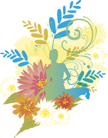 Illustration of background