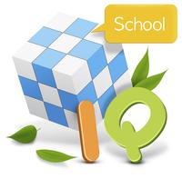 The illustration of students' learning tools in three dimensions 60018000212| 写真素材・ストックフォト・画像・イラスト素材|アマナイメージズ