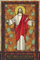 Christianity Stained Glass 60018000682| 写真素材・ストックフォト・画像・イラスト素材|アマナイメージズ