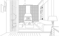 リビング 60024000012| 写真素材・ストックフォト・画像・イラスト素材|アマナイメージズ