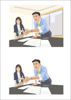 新企画を社内で熱のこもったプレゼンテーションしているビジネスマン 60030000016| 写真素材・ストックフォト・画像・イラスト素材|アマナイメージズ