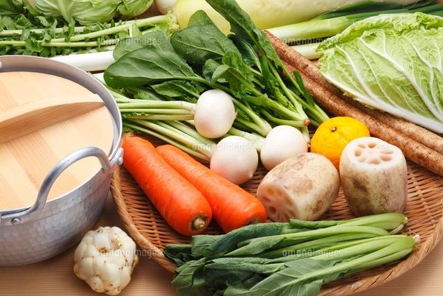冬野菜[10157000709]  写真素材・ストックフォト・画像・イラスト ...