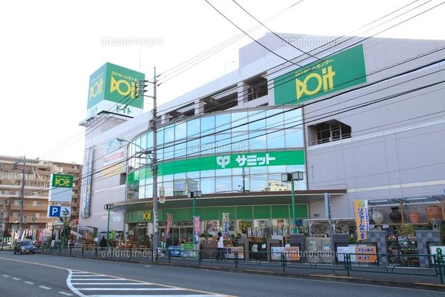 サミットストア恋ヶ窪店[1017600...