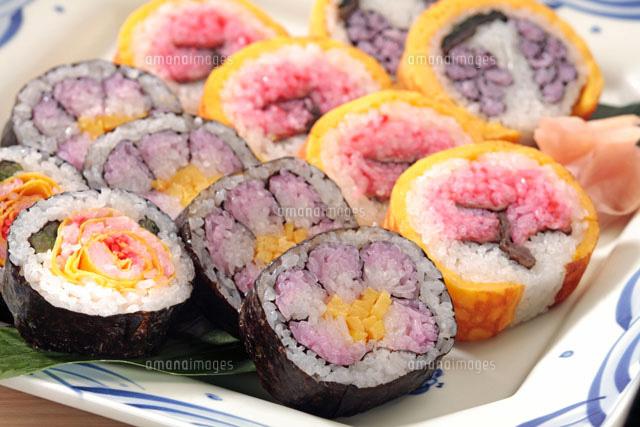 太巻き寿司[10323000964]| 写真...