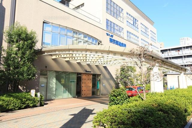 せんぽ東京高輪病院[10430000942...