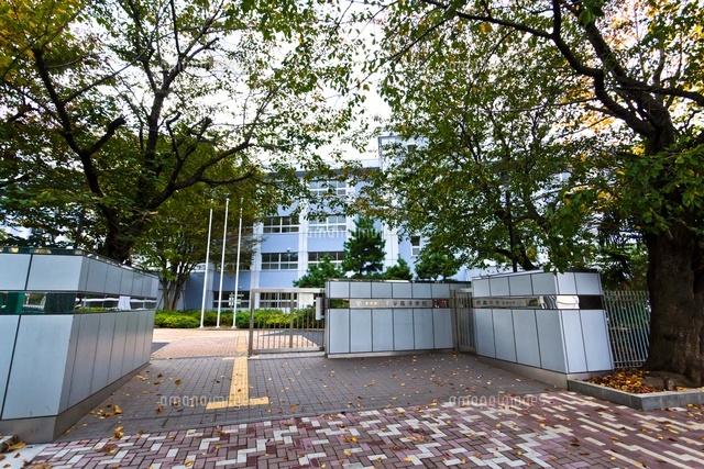 東京都立千早高等学校[105100008...