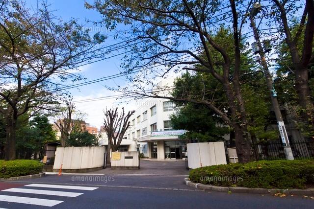 東京都立板橋高等学校[105100009...