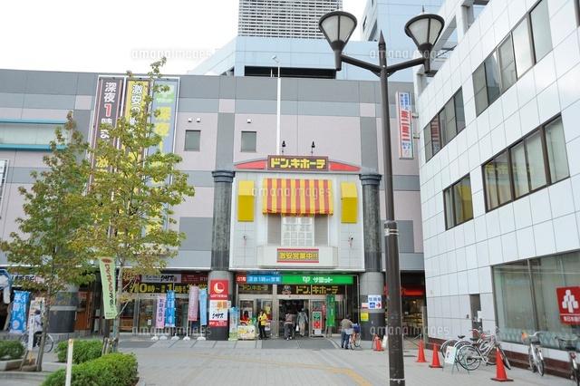 「瑞江駅前 ドンキ」の画像検索結果