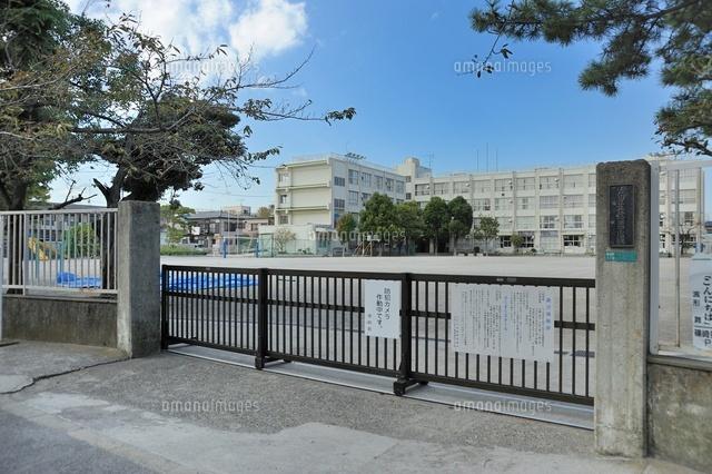 篠崎 第 二 小学校