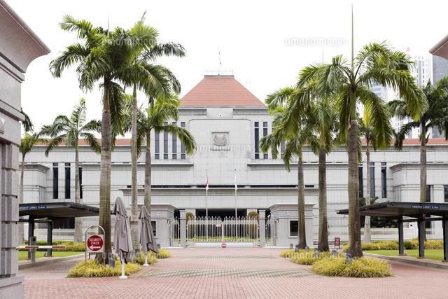 シンガポール国会議事堂(PARLIAM...