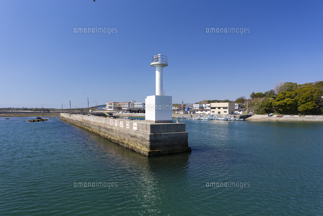 佐久島 東港[10583007774]| 写...