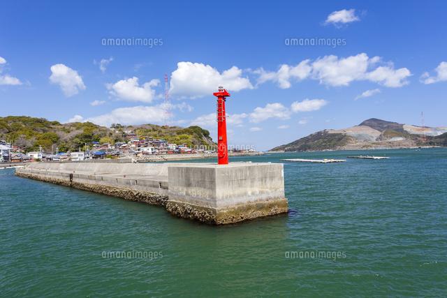 坂手島の灯台[10583007920]| 写...