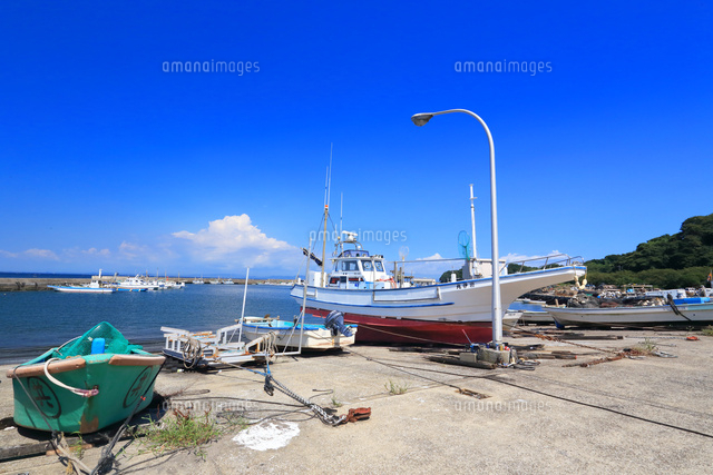 神奈川県 金田漁港[10669003655]...
