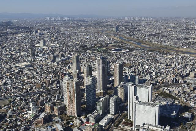 川崎市の印象を変えた「川崎フロンターレ」の成功、レッズを超える日はやってくるか…人口増、再開発、劇的発展遂げる地元