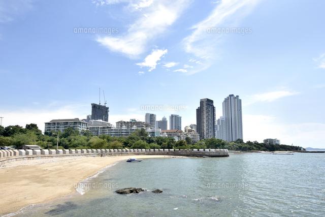 パタヤ ナクルアビーチのホテル...