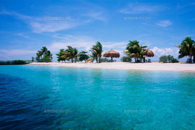セブ島のリゾート(c)DEX IMAGES