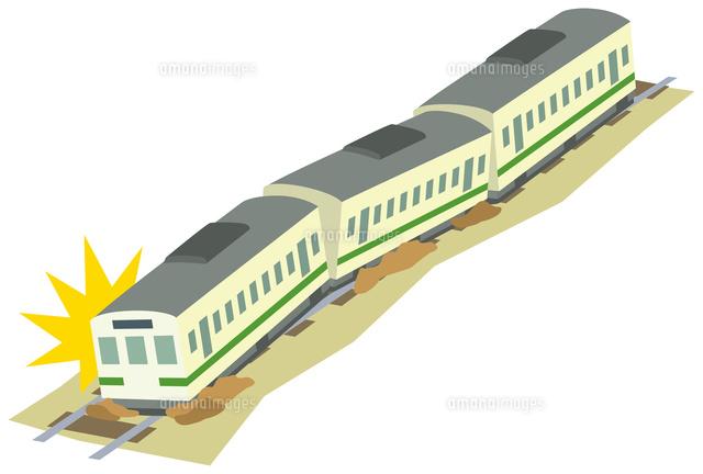 列車脱線事故