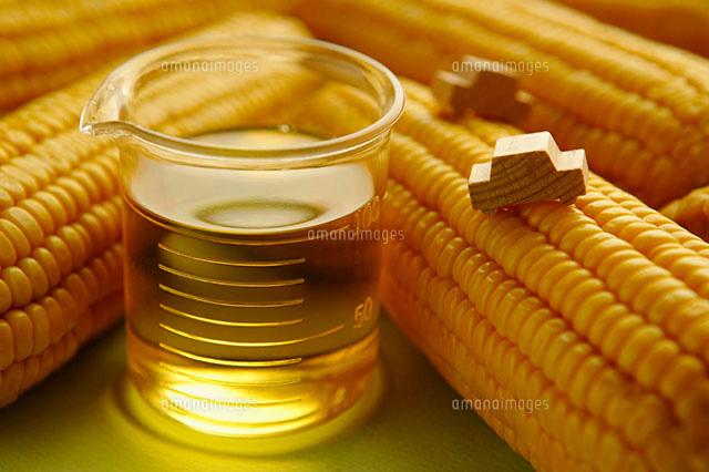 トウモロコシとコーン油[1100407...