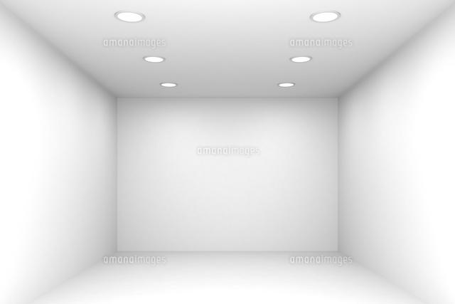 白い空間 CG[11019032886]| 写...