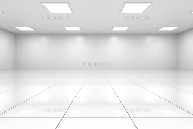 白い空間 CG[11019037494]| 写...
