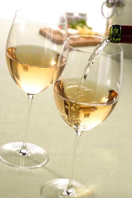 白ワイン[11020002313]  写真素...