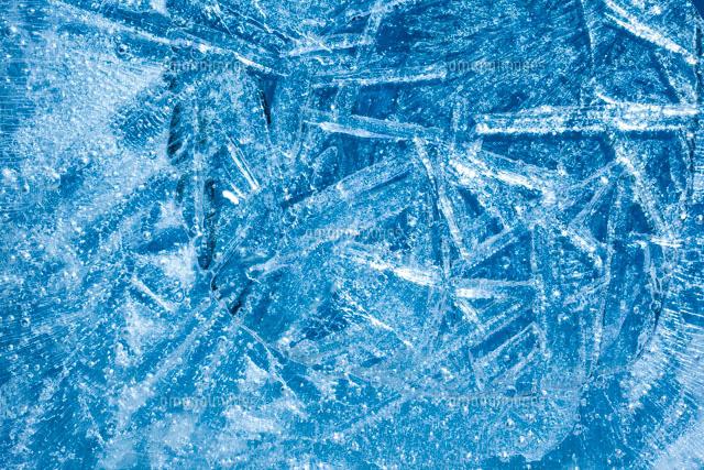 氷の結晶[11066000126]| 写真素...