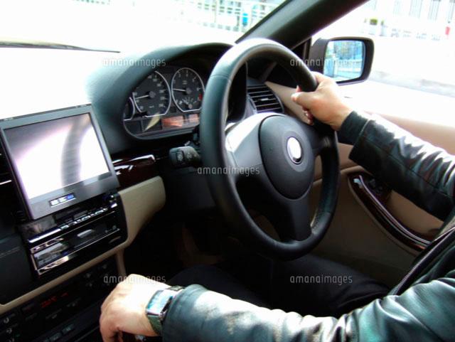 自動車の運転席[28144038733]| ...
