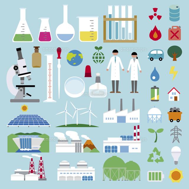エネルギー化学セット[600000003...
