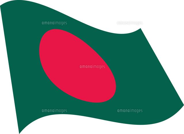 バングラデシュの国旗[600090000...