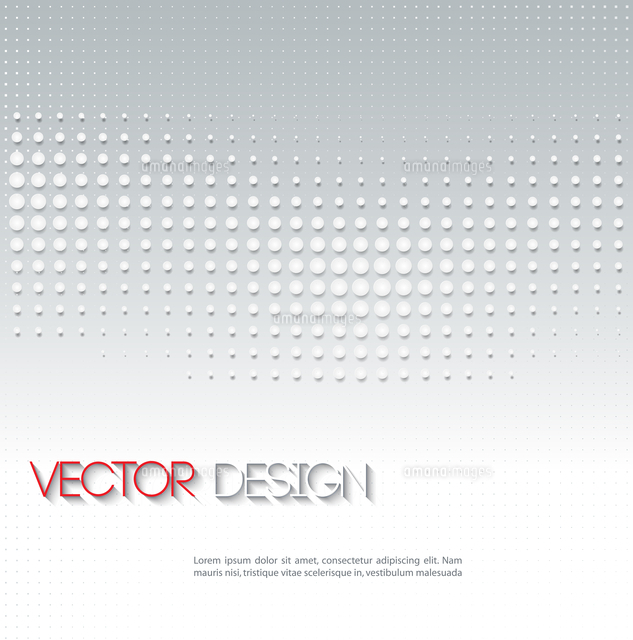 vector illustration modern design circle template eps 10