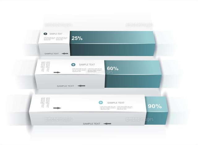 modern box design minimal style infographic template 60016004950