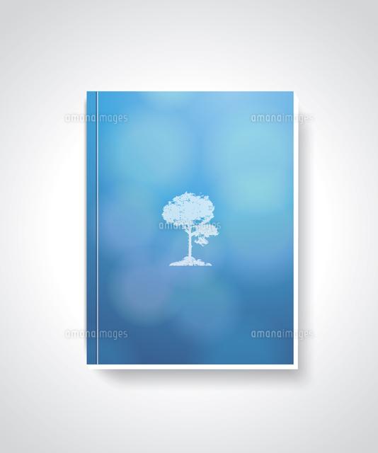 brochure cover design vector template 60016005625 写真素材