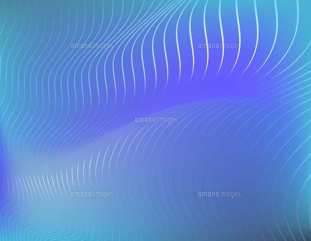 abstract lines background composition of curved lines great for
