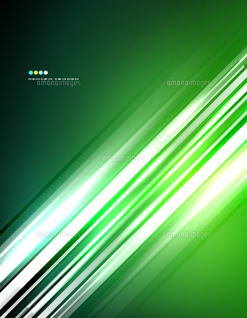 light shiny straight lines on color background abstract design