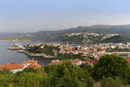 Harbour town of Amasra, Bartin Province, coast of the