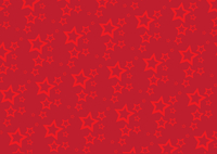 Vector illustration of red abstract Christmas Background. Glossy starry pattern. 60016007734| 写真素材・ストックフォト・画像・イラスト素材|アマナイメージズ