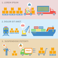 Logistic freight service labels icons set of cargo ship train isolated vector illustration 60016029818| 写真素材・ストックフォト・画像・イラスト素材|アマナイメージズ